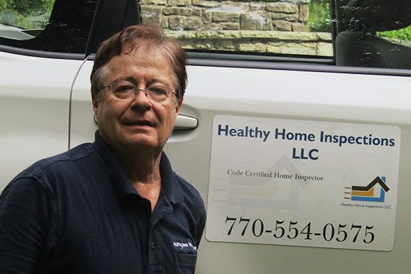 David Bledsoe Home Inspector