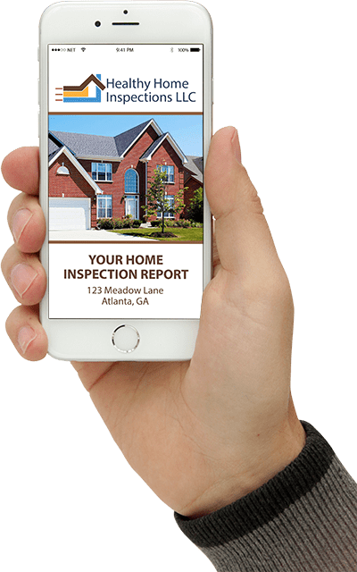 Example Inspection Report Iphone